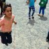 1100만 시리아 난민 문제 해결 없인 세계평화 '요원'
