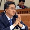 김동연 부총리 사의, 여권 경제정책 '이견' 국민불안 가중