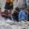 [아시아라운드업 6/26] 中 쓰촨성 산사태로 '마을전체 사라져'· 파키스탄 유조차 폭발, 유출 기름 챙기던 주민 148명 사망