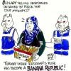 [단독] '바나나 공화국'···50대 여성 야채장사도 쿠데타 혐의로 체포하는 나라