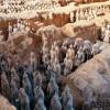 [중국의 천하통일 46] 영정왕 드디어 진시황으로 등극하다