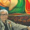 인도네시아 '민중 미술가' 요스 수프랍토의 꿈