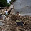 멕시코 '마의 9월19일' 패닉 상태···32년 전 오늘도 '대지진'