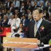 [오비추어리] 유색인종 최초 IOC 위원장에 도전한 '스포츠 영웅' 김운용