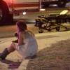 """""""10월 첫날 미국은 눈물바다""""···기관총 소리와 '붉은 피'로 물든 음악축제"""