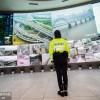 [中 19차 공산당대회] '중국판 투캅스'는 경찰과 인공지능(AI)이 파트너