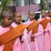 '미얀마불교문화순례단'과 함께한 나를 찾아 떠난 3박5일