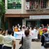 한국장애인들의 200달러, 미얀마 장애인들에겐 '사랑'과 '감동'