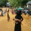 [로힝야족 난민캠프 르포②] 미얀마 군인 강간으로 낳은 생후 15일 아기 누구의 책임인가요?