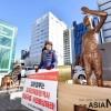 시베리아 억류 피해자 유족의 피맺힌 절규