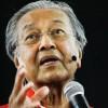 말레이시아 대권 도전하는 마하티르 모하마드, 세계 최고령 총리 될 수 있을까?
