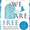 [BOOKS] 시린 에바디가 겪은 고통과 핍박의 기록 '우리가 자유를 얻을 때까지'