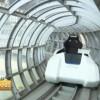 홍콩발 고속열차 19분만에 中선전 도착···등소평 개혁개방 40년의 '열매'