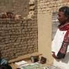 """파키스탄의 지붕 없는 학교와 아이들 """"공립학교 절반 가까이 화장실, 담장, 전기, 식수 없어"""""""