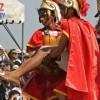 [아시아의 종교와 관습 1] '아슈라', '필리핀의 수난일'