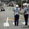 작년 일본 경찰관 얼마나 징계받았나?