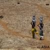 """[아시아라운드업 3/20] """"기후변화에 가장 취약한 나라 인도""""·사우디 왕세자 """"여성이 아바야 입을지 말지 선택"""""""