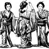 [김중겸의 범죄사회학] 일본정부의 유구한 매춘 '조장'