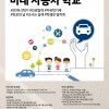 """""""청소년들의 꿈을 키우는 미래 자동차 학교"""" 현대자동차, 중학교 자유학기제 특화 프로그램 2018년 2학기 참여 학교 모집"""