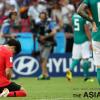 """독일에 2-0 완승, """"월드컵 승패는 결국 '평상심'에서 갈렸다"""""""