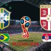 [러시아월드컵 전망] 브라질 난적 세르비아 맞아 조 1위 확정 지을까?