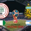 [러시아월드컵 전망] 탈락위기 아르헨티나 메시 앞세워 16강 갈까?