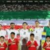 [러시아월드컵 리뷰] 무적함대 스페인 '늪 축구' 이란에 1대0 진땀 승