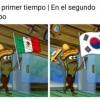 """[러시아월드컵 리뷰] 스웨덴에 패하고도 16강행 멕시코, """"한국 너무 고맙다"""""""