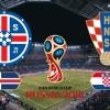 [러시아월드컵 전망] 아이슬란드, 3전 전승 16강 노리는 크로아티아 넘을 수 있을까?