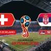 [러시아월드컵 전망] 브라질과 무승부 '스위스' vs 코스타리카 제압 '세르비아'