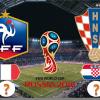 [김현원의 재밌는 월드컵20] 홀로그램과 월드컵…2018 FIFA 우승컵 크로아티아냐 프랑스냐