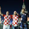 [김현원의 재밌는 월드컵 19] 크로아티아의 기적…뉴패러다임의 시대 '눈앞에'