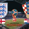 [러시아월드컵 4강 전망] 잉글랜드, 크로아티아 이겨 대회 3번째 '징크스 격파' 기록 세울까?
