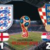 [러시아월드컵 4강 리뷰] 크로아티아, 잉글랜드 꺾고 사상 첫 월드컵 결승 진출