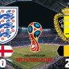 [러시아월드컵 3.4위 전 리뷰] 벨기에 잉글랜드에 2 대 0승리, 3위로 러시아 월드컵 마감