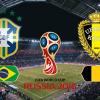 [월드컵 8강 전망] 네이마르 브라질-아자르 벨기에 첫 격돌