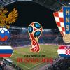 [러시아월드컵 8강 전망] 푸틴의 러시아, 개최국 잇점 살려 크로아티아 따돌릴까
