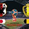 [러시아월드컵 16강 전망] 어느 팀을 응원하시겠습니까? 일본 또는 벨기에