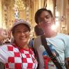 [월드컵 크로아티아 현지르포⑥] 동굴소년 구출 태국서 온 관광객