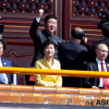 [아시아라운드업 7/18] 中, 항일기념관 '박근혜 사진' 없애고 건 사진은?