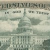 모든 미국 화폐에 들어있는 그 말은?