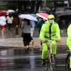 출근길 동부간선도로 일부 구간 통제···잠수교 차량통행은 재개