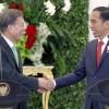 [단독] 조코위 인도네시아 대통령 내달 9일 국빈방문, 문대통령과 정상회담