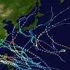 14호 태풍 '야기' 한반도 폭염 기세 꺾을까?