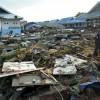 인도네시아 쓰나미 피해지원 '신속히' 한국위상에 걸맞게