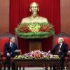 베트남 응우옌 푸 쫑 공산당 서기장, 국가주석 겸직···호찌민 이후 최고권력