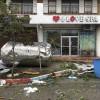 사이판 태풍 '위투'에 한국관광객 1000명 발 묶여···공항 27일까지 폐쇄