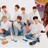 평양 공연 에일리, '워너원'과 서울대 무대에 선다