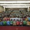 UN청소년환경총회 3~4일 서울대서···'환경과 건강' 주제로 차세대 글로벌에코리더 참가