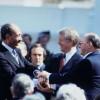 [11.20 역사속 아시아] 1958 농협중앙회 발족 1977 이집트 사다트 이스라엘 의회 연설